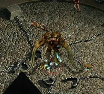 Demogorgon, Prince of Demons